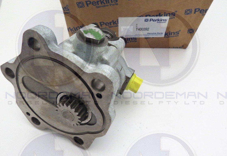 T400392 Perkins fuel transfer pump