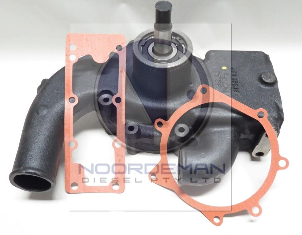 U5MW0133 Perkins Water pump 354.4