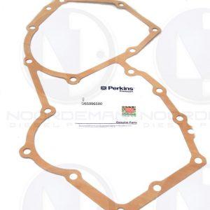 U65996590 Perkins Gasket Plate Rear