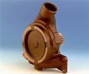 U5MW0159 Water Pump 6 Cylinder Perkins Supersedes to U5MW0156