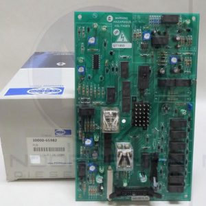 10000-65982 4001 CONTROLLER BOARD PBA0008C