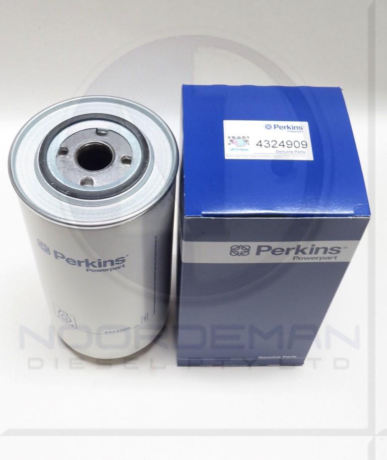 4324909 Perkins Sabre Oil Filter