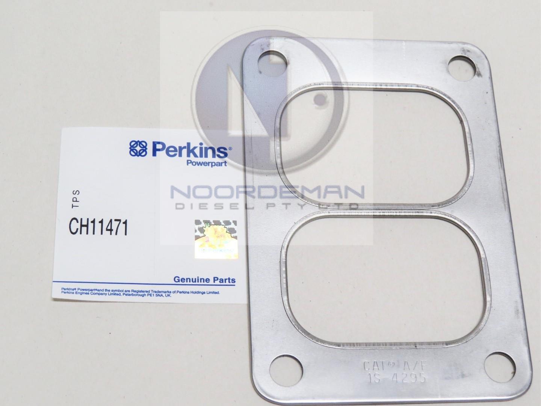 CH11471 Perkins Turbocharger Gasket