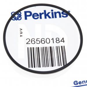 Perkins 26560184 O'ring