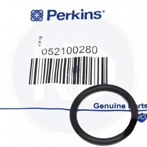 Perkins 052100280 Oil Filler Cap O'ring