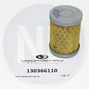 130366110 Perkins Fuel Filter
