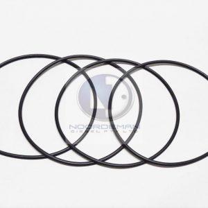 0640023 liner seals Perkins 270D require 2 per liner