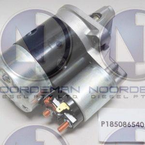 185086540 Perkins Starter motor