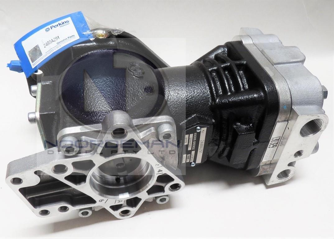 2488A291 Perkins Compressor