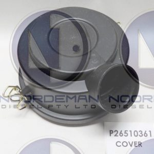 26510361 Perkins Air Cleaner cover