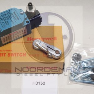 H0150 Lighting Tower Lever Switch