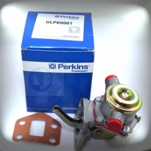 ULPK0001 4HOLE LIFT PUMP PERKINS
