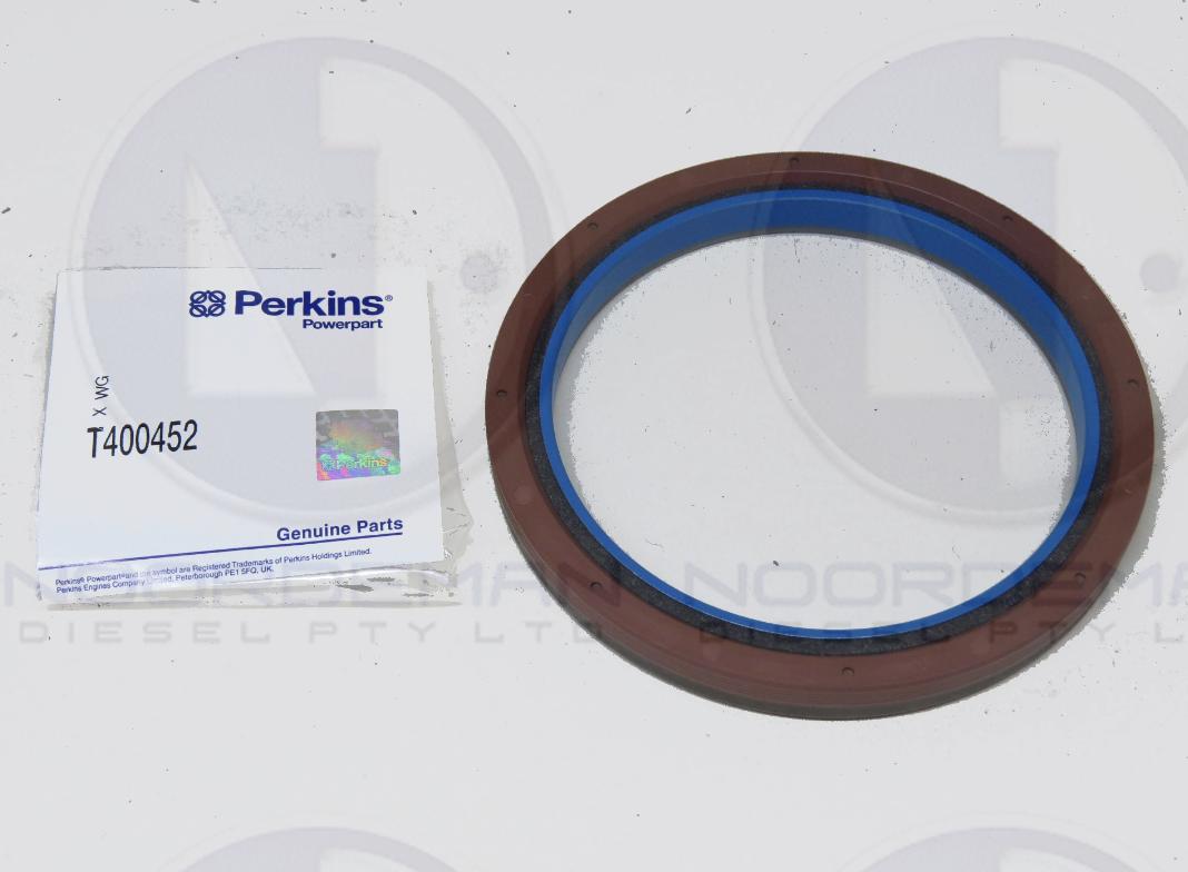 T400452  Perkins Front Seal