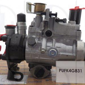 UFK4G831 Perkins Injection Pump
