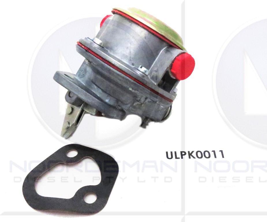 ULPK0011 Perkins 212, 236, 248 2 Hole Lift Pump