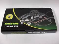 TOYOTA 1KD-FTV TIMING KIT WITH HYDRAULIC TENSIONER